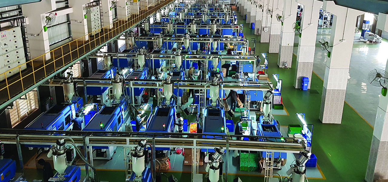 Indian Toy Factory Finding, Sourcing & Consultancy